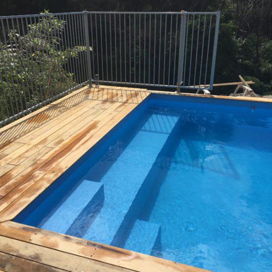 finished economy pool