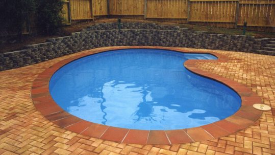Kitset Pools