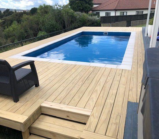 Delux Pools NZ