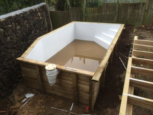 Finishrite swimming pools
